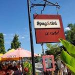 Spag & Tini Le Resto!照片