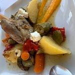 Bilde fra Vritomartes Restaurant