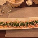 Foto de Tomates Verdes Restaurant & more