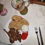 Zdjęcie Hermes Greek Grill House