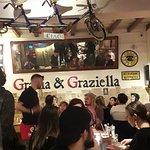 Fotografia lokality Grazia & Graziella