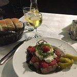Kertos Seafood Restaurant fényképe