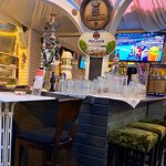 Photo of Electus bar-dine in