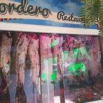 Zdjęcie Restaurante El Cordero