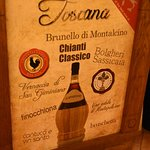 Photo de Vineria all'Amarone