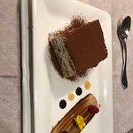 Auberge de la Terrasse Restaurant Photo