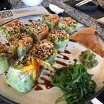 Photo of Dokku sushi bar