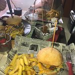 Zdjęcie Chacho Fresh Burger