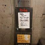 Bilde fra Koba