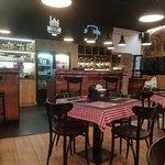 Fotografia lokality Burger club Lednice