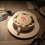 Bilde fra Alma & Korte Restaurant