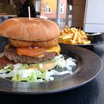 Ảnh về Kastet Grill & Burger