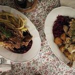 Kuchnia Polska Gaska fényképe