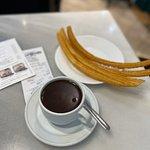 Photo de Chocolateria San Gines