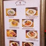 Zdjęcie Restauracja Kmicic