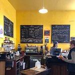 Billede af Cafe Di Cocoa