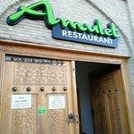 Zdjęcie Amulet Restaurant