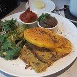 Zdjęcie Serwus Restaurant