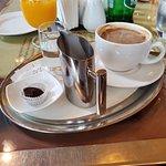 Foto van New York Cafe