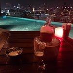 Zdjęcie RedSquare Rooftop Bar