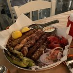 Photo of Kebabtzidikon Kir Aristos