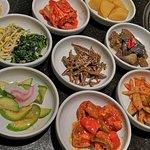 金羅寶韓國料理照片