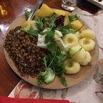 Zdjęcie Karczma Leśniczanka - Restauracja