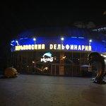 Foto Kharkov Dolphinarium