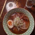 yume-ramen Foto