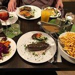 Das Kleine Restaurant Foto