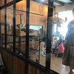 Little Zoo Cafe照片
