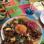 Foto de Taco y Tequila Cozumel