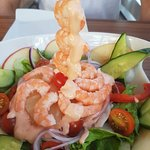 Foto van LAVA Tapas & Burger Bar