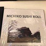 Zdjęcie Michiko Sushi Roll Restaurant