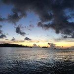 Foto de St James Bora Bora
