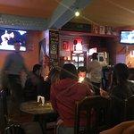 Foto de Indigo Bar Restaurant