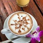 清迈早餐世界照片