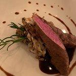 Zdjęcie Restauracja Ritz