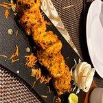 Namaste India Restaurant BKK照片