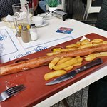 Bilde fra Cafeteria Mazaroco