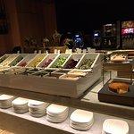 甘粹餐厅(台南老爷行旅)照片