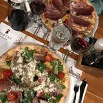 Zdjęcie Pizzeria Portas Food & Restaurant