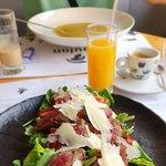 Foto van Epulon Food & Wine