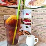 Green Waffle Diner (希慎广场)照片