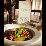 Bilde fra Mellow Cafe & Bistro