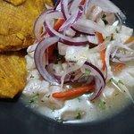 Foto de Guako Restaurante