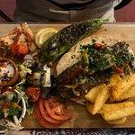 Foto de Arabesca Restaurant