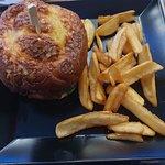 Foto van Lucky 7 Burgers & More