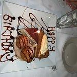 Foto van Club A Steakhouse