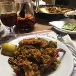 Foto de Bar Restaurante Benitez